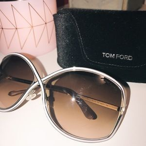 TOM FORD - Women's Sunglasses
